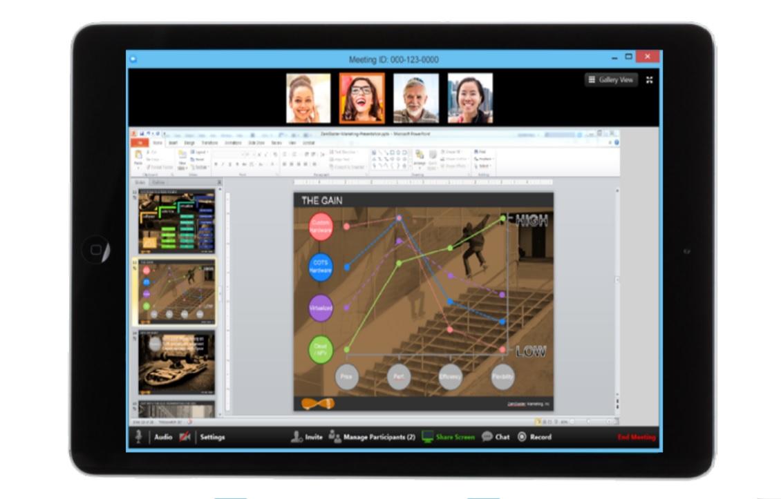 best video collaboration software pensacola fl